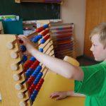 Lern- und Arbeitsgeräte: Rechenschieber