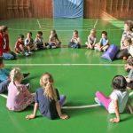 Sport in der Schule Moorflagen