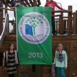 Umweltschule 2013
