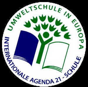 Logo Umweltschule