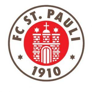 Logo st.pauli