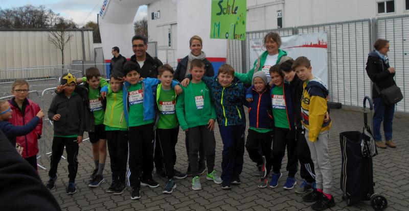 Zehntel-Lauf2016