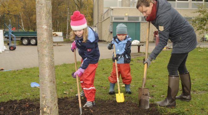 Unser Gartentag 2019
